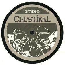 "Distance/J KENZO-The offering-VINYL (12"") chestikal-Dubstep"
