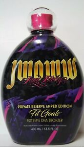 NEW Australian Gold Jwoww Fit Goals Private Reserve Extreme DHA Bronzer