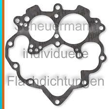 Vergaserdeckel-Dichtung Pierburg Zenith Solex 35/40 INAT BMW, Mercedes