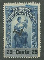 CANADA REVENUE YL13e USED