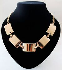 """18"""" New Forever21 Collar Necklace Short Gift Fashion Women Holiday Party Jewelry"""