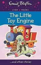 The Little Toy Engine ' Enid Blyton