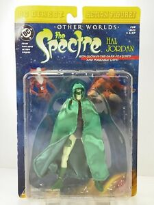 The Spectre 2001 DC Direct Action Figure Justice Society Of America - New