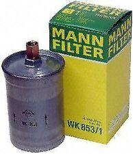 MANN-FILTER WK853/1 Fuel Filter