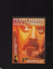 Perry Mason Movie Collection:  The Case of the Shooting Star - Case of Lost Love