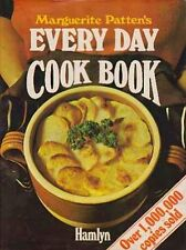 Everyday Cook Book in Colour,Marguerite Patten