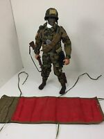 1/6 21ST CENTURY US 82ND AIRBORNE PARATROOPER PATHFINDER! WW2 DRAGON BBI DID