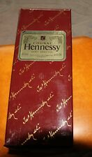 Hennessy Cognac Very Special 0,7 l  40 % OVP  Alter ca. 40 Jahre  Kellerfund