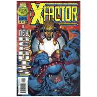 X-Factor (1986 series) #131 in Near Mint condition. Marvel comics [*7f]