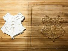 Hogwarts-inspired Harry Potter-inspired chocolate mould