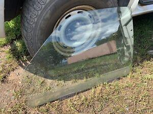 Dodge Ram 1500 2500 Pickup Left Front Door Regular Cab Window Glass