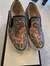 Gucci Men Shoes Slides Dragon 12 US