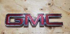 2014 2015 2016 GMC Sierra 1500 2500 3500 Front Grille Emblem 23122159