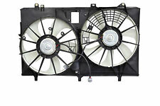 RADIATOR CONDENSER COOLING FAN LEXUS RX450H RX350 RX270 RX 350 09- 16711-31440
