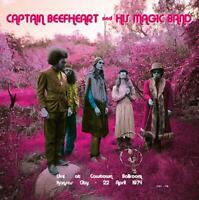 Captain Beefheart And His Magic Band - Live At The Cowtown Ballroom vinyl lp