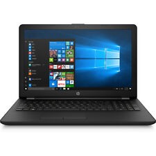 HP 15-bs132ng, Notebook mit 15.6 Zoll Display, Core™ i5 Prozessor, 8 GB RAM, 1 T