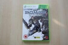 Warhammer 40,000 Space Marine Elite Armour Pack - Microsoft Xbox 360 (2011)