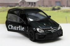 PERSONALISED NAME Gift Mercedes Boys Dad Toy Model Car Birthday Present Boxed