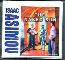 The Naked Sun by Isaac Asimov, read by William Dufris
