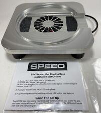 Speed Design Apple Mac Mini Cooling Base