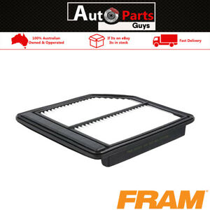 Fram Air Filter CA10165 Same As Ryco A1578
