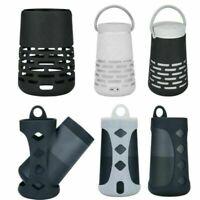 Für Bose-SoundLink Revolve/Revolve+ Silikon Hülle Schutzhülle Sling  Case Cover