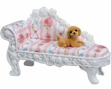 Takara Tomy Licca Doll Lf-09 Sofa & Pudding (Purin) Chan (doll not included) Jp