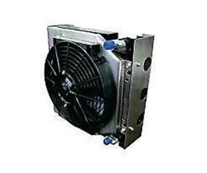 RENCOOL RNC105 - 18000 BTU capacity Remote Electric Air Conditioning Condenser