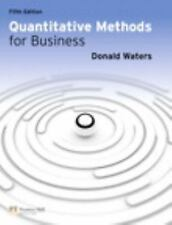 Quantitative Methods for Business (5th Edition)-ExLibrary