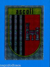 CALCIO FLASH '84 Lampo - Figurina-Sticker - ASCOLI SCUDETTO -New