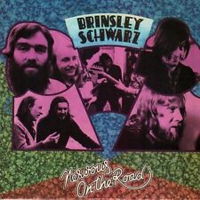 NEW CD Album : Brinsley Schwarz - Nervous on the Road (Mini LP Style Card Case)