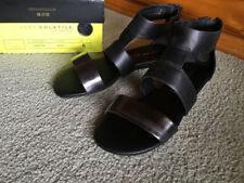 Zip Flat (0 to 1/2 in.) Wedge Sandals & Flip Flops for Women