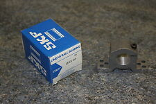 SKF Linear ball bearing block LSCS 20