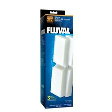 Fluval FX5 FX6 Cannister Filter Replacement 3-pack Foam Pad A-228