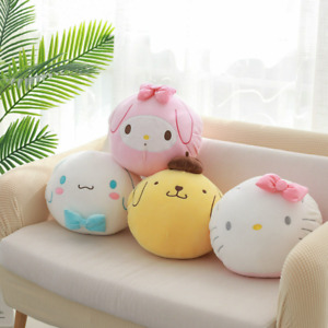 My Melody Cartoon Spherical Pillow Cushion Birthday Gift Holiday Decoration