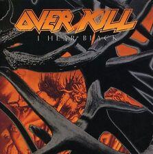 Overkill - I Hear Black [CD]