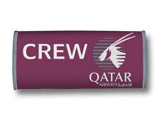 Qatar Airways Handle Wraps x 2