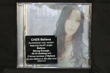 Cher – Believe - Cd (C1135)