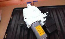 golf /bora mk4 4/5 door n/s front passenger side electric window motor 98/04