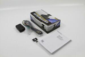 Kenwood DRV-N520 Full HD Dashcam - Black