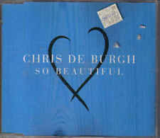 Chris de Burgh-So Beautiful cd maxi single