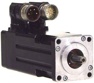 Allen Bradley MPL-B1530U-VJ42AA /A Kinetix Brushless AC Servo Motor 0.39kW 460V