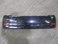 Genuine 2004 FORD FIESTA  AUTO WP LX 1.6L Ei 2001-2008 3D REAR BUMPER BLACK, D2