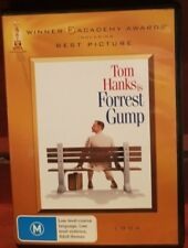 Forrest Gump - Academy Gold Collection (DVD, 2009, 2-Disc Set) Free Postage