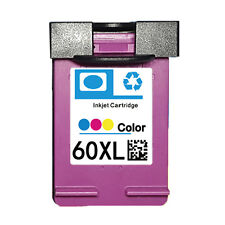 Compatible for HP60 HP 60 XL Color Deskjet F4200 F4440 F4450 F4480 F4500 F4580