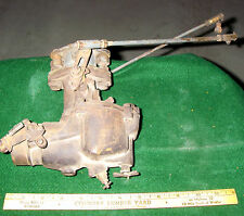 Vintage ZENITH CARBURETOR Made in USA