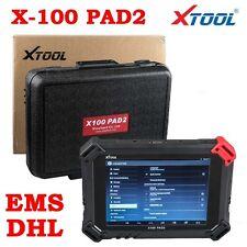 XTOOL X-100 PAD2 Tablet Programmer Tool OBD2 Code Reader Scanner Diagnostic Tool