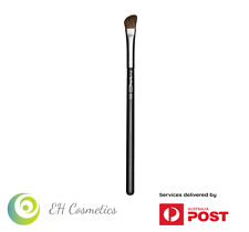100% Authentic Genuine MAC 275 Medium Angled Eyeshadow Shading Brush