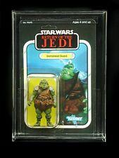 10 x Acrylic Display Case -Carded (Deep) Star Wars MOC (GW Acrylic ADC-002)