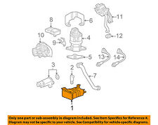 GM OEM-Vapor Canister Fuel Gas Emission 19259324